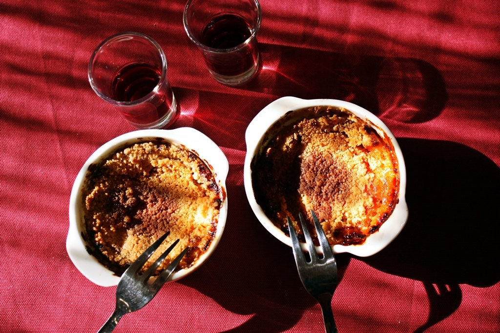 Crumble alle mele: il dolce inglese amato anche dai francesi ...