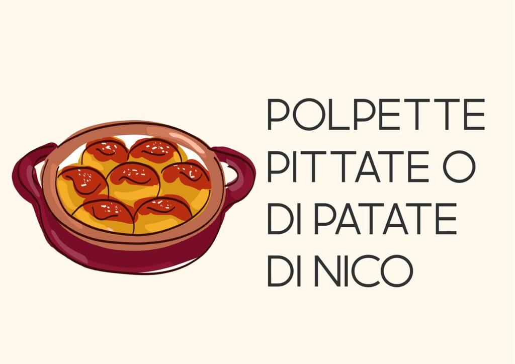 polpette di patate, ricetta salentina